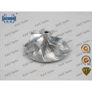 5316-970-7021 K16 Turbo Billet / MFS / Milled Aluminum Compressor Wheel