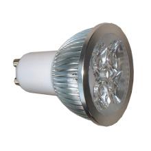 Светодиодная прожекторная лампа (GN-HP-1W4-GU10)