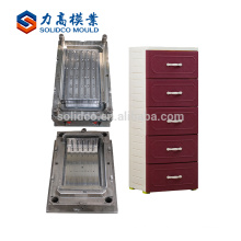 Multi Types And Shapes Served Plastic Drawer Mold Manufacturer Plastic Cabinet Drawer Mold