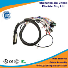 Custom Made 5 Pin Molex Wire Cable Assembly