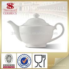Famosa tradicional chinesa Chaozhou Clay isolado barato chá de cerâmica