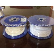 PTFE Плетеная упаковка / Масло / Без масла / Чистая PTFE пряжа (SUNWELL)