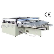 SFB large sized screen printing machine