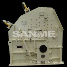 HC Series Impact Crusher Plant for Sales