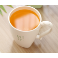 Unbreakable Bamboo Fiber Plastic Coffee Mugs Cups