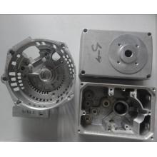 Parte de mecanizado