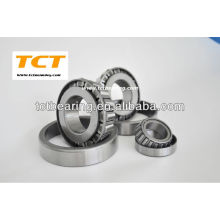 High quality taper roller bearing 33023