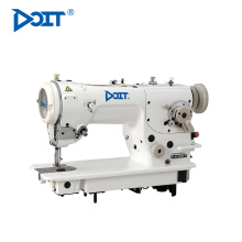 DT 2284D high speed quality for sale hemming and quilting AUTO TRIMMER INDUSTRIAL ZIG ZAG MACHINE