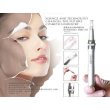 La pluma más nueva del sistema de la terapia de microagujas del cuidado de la piel de Derma de alta calidad