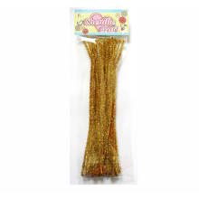 glitter shining cure pipe,festival decoration cure pipe