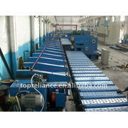 Trapezoidal cutting Machine For lighting pole production