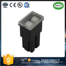 Fusible de coche caliente Fusible de cuchilla de alta calidad con lámpara Fusible automático Fusible máximo de enlaces