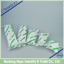 Bandagem médica pop usando para ortopedia