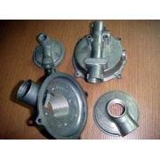 Aluminum Die Casting Cnc Precision Machining Parts For Electronic Equipment Parts