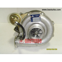 Turbocompresor K27 / 53279886715 para Volvo