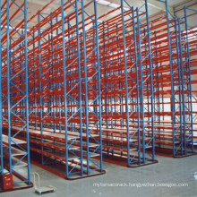 industrial warehouse storage solutions Vna racking system