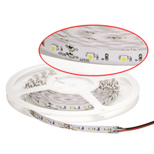 Manufacturer 60LEDs IP66 Parylene Coating Waterproof Cool White SMD5050 LED Flexible Strip Light