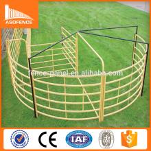 ranch yards equipment/cattle corral panels/farm handling Equipment