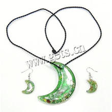 Gets.com 2015 joyas de luna rani haar conjunto de joyería