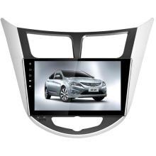 Yessun GPS de coche de 9 pulgadas Android para Hyundai Elantra (HD9021)