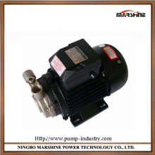 Horizontal stainless steel high pressure boiler water supply pump