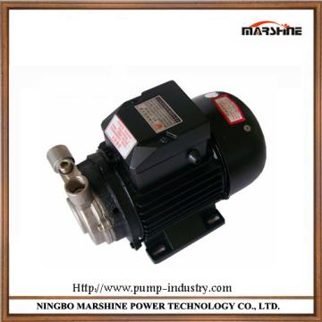 Horizontal stainless steel high pressure boiler water supply pump