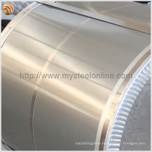 M600 Grade Laminated Silicon Iron Core Used CRNGO Cold Rolled Non Grain Oriented Silicon Steel