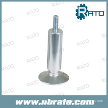 RSL-115 adjustable Aluminum sofa feet