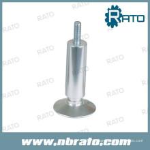 Pés de sofá de alumínio ajustáveis RSL-115