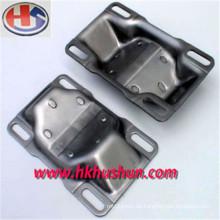 Stanzen von Metallteilen für Maschinenanlagen (Hs-Mt-009)