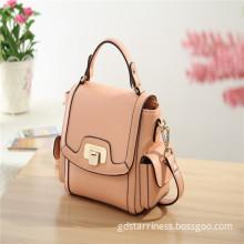 Manufacture Wholesale Trendy Popular Geniune Leather Handbags (CG9000)