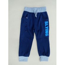 Fleece Brushed Boy Pants for Sportswear (BP003)