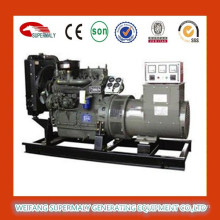 CE approved 50/60 HZ with 3 p 4 w 380V diesel power generator with factory and suto start system