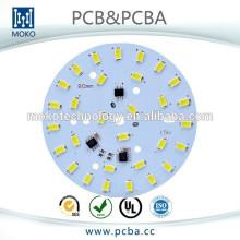 fabricante llevado del PWB en China, fabricante de aluminio del PWB