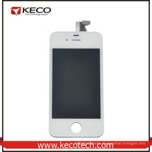 Christmas promotion price LCD Display Screen Assembly for iPhone 4