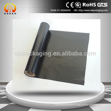 Black Mylar Pet Film,Black Polyester Film,Black Bopet Film