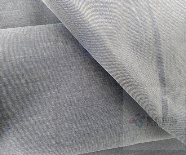 Pure Color 100% Cotton Comfortable Fabric1