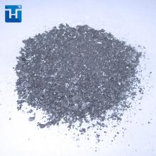 Pó de metal do silicone 99,9% para refratário na fabricação de aço