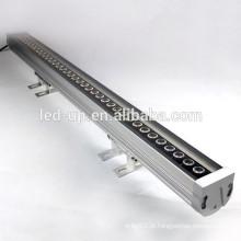 RGB Outdoor LED parede arruelas, 36w levou parede arruela, levou luzes feitas na China
