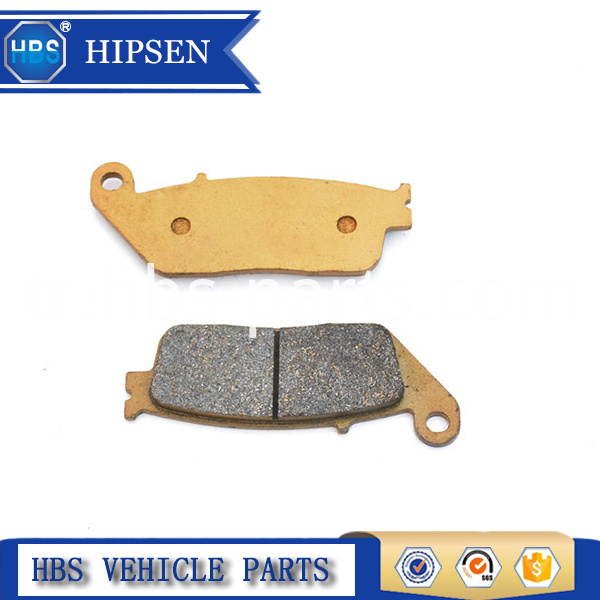Honda Motorcycle Brake Pad