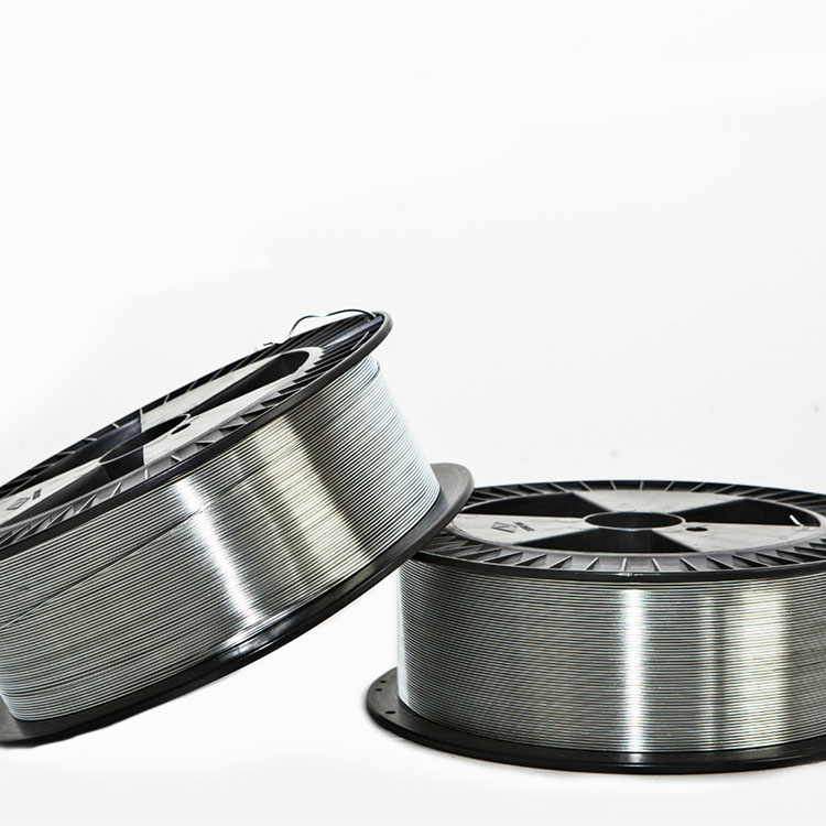 Sliver White 99.995% Pure Zinc Wire