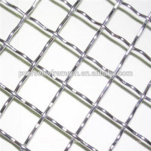 best price Crimped Wire Mesh 10 gauge (factory,manufacturer)