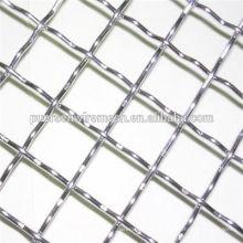 O melhor preço Crimped Wire Mesh 10 gauge (fábrica, fabricante)