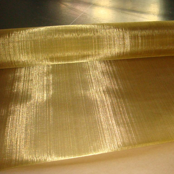 Brass Seperation Wire Mesh