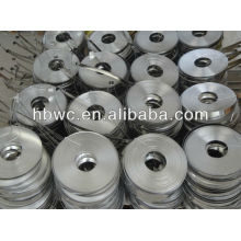 electric cable power fitting-Stainless steel band 201 304
