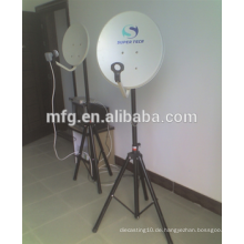 Blechbearbeitung Satellitenantenne Montagehalterung / Multifunktionshalterung