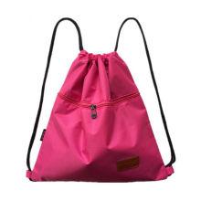Malha Assorted Waterproof Drawstring Sports Bag