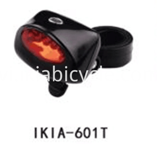Different Long Range Bicycle Lights