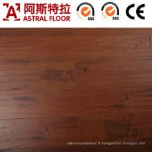 Plancher en stratifié de surface d'AC3 / AC4 HDF Eir (AL1711)