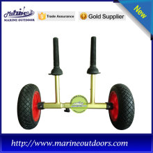 Wholesale Price for Kayak Trolley Adjustable kayak sit on top with rubber pad,sit on top canoe kayak trolley supply to Papua New Guinea Importers